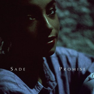 Sade - Promise Music Album Reviews