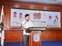 Idaham Siap Dukung Kader PKS Maju Pilkada Binjai 2020