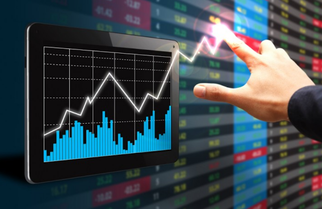 How online trading can be beneficial in the long run