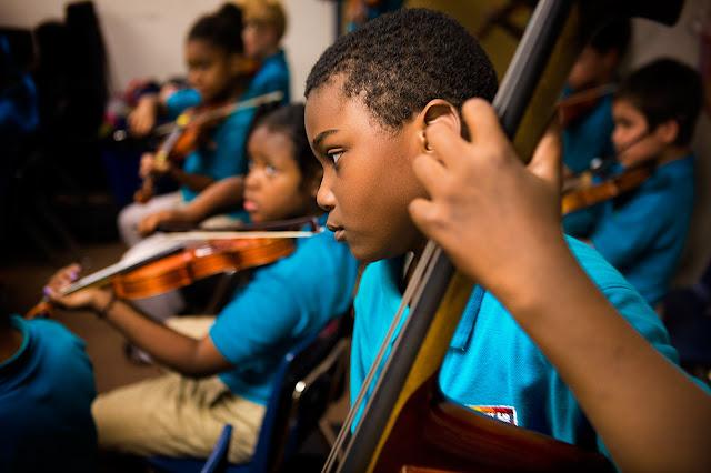 Memilih Instrumen Musik yang Tepat untuk Anak