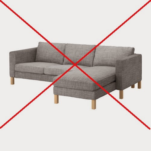 Dekorator Amator Sofy Z Ikea Czy Warto