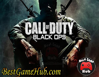 Call of Duty Black Ops Compressed PC Game Download