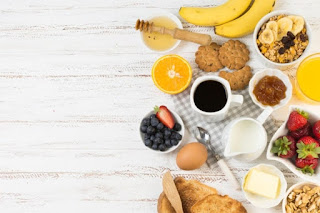 antioksidan kopi lebih tinggi dari buah sayur