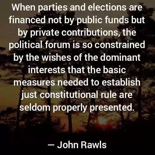 rawls quotes