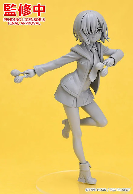 Fate/Grand Carnival POP UP PARADE Mash Kyrielight: Carnival Ver.