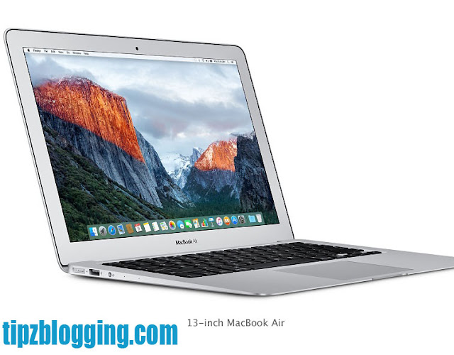 Harga Laptop Apple Macbook Air & Macbook Pro Terbaru 2017