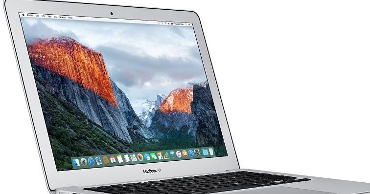 Harga Laptop Apple Macbook Air Amp Macbook Pro Terbaru 2016
