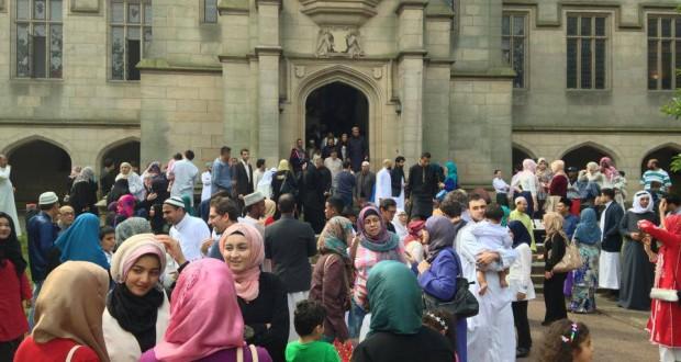MasyaAllah, Patut Dipuji Meski Islamophobia Muallaf di Inggris Tambah Banyak