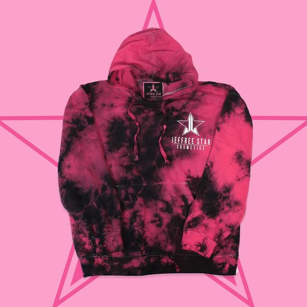 My Little Review Blog Reviewing Jeffree Star S Tie Dye