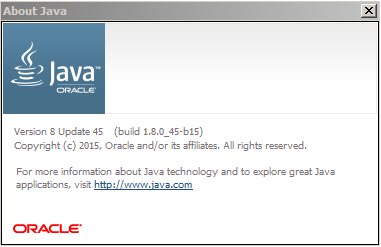 avocent java unable to launch the application