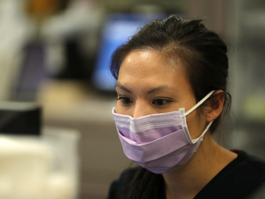 Coronavirus: 'Deadly Resurgence' If Lockdown Measures Are Lifted Too Early, Tedros Adhanom Ghebreyesus Warns