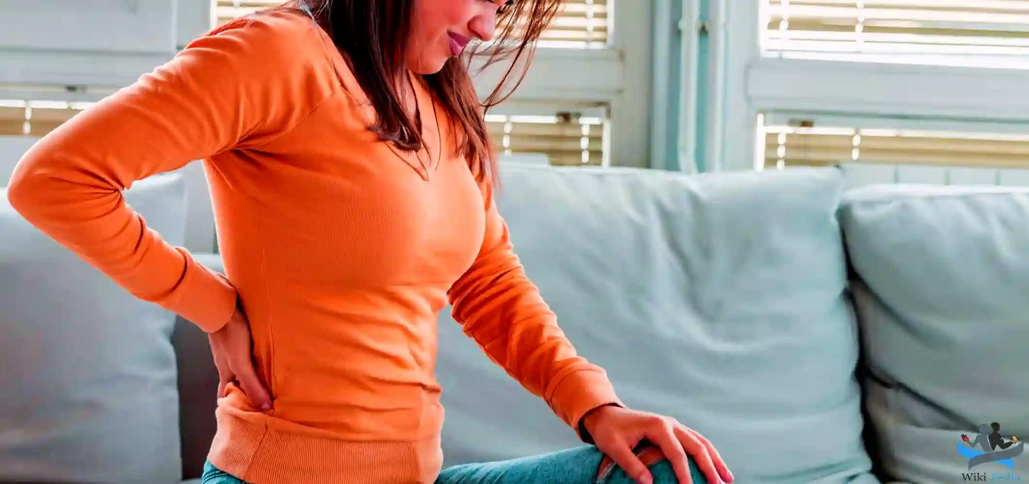 الآثار الجانبية لارتداء حمالة الصدر الخطأ