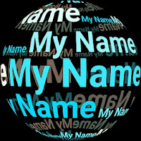 My Name in 3D Live Wallpaper Apk free Download for Android