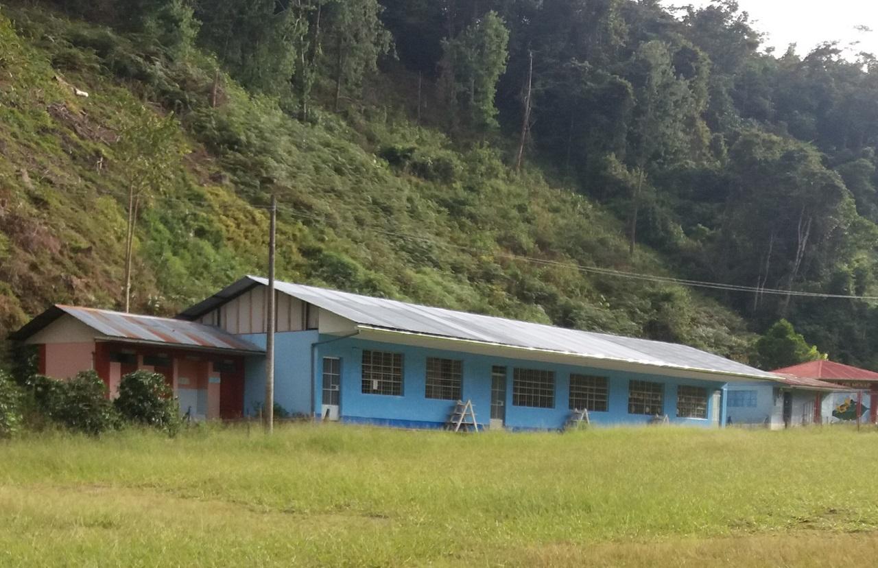 Escuela 34224 - Ancahuachanan