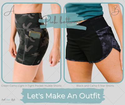 zyia camo shorts, zyia workout shorts, zyia tanks, zyia havana tanks, zyia sports bras, zyia long sleeve shirts, zyia activewear, zyia summer activewear, zyia outfit inspiration