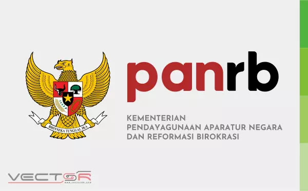 Kementerian PAN-RB (2021) Logo - Download Vector File CDR (CorelDraw)