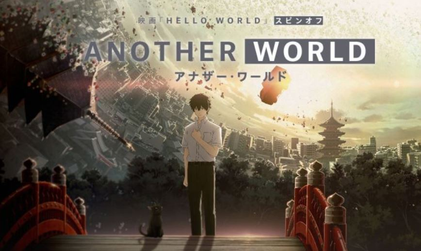 Another World Todos os Episódios Online
