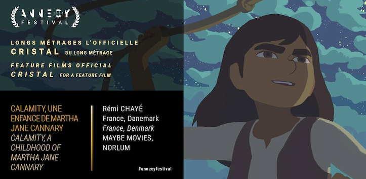 Film Anime On-Gaku Memenangkan Penghargaan di Annecy