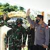 Kapolri Apresiasi Warga dan Forkopimda Karena Jumlah Isoter di Bali Paling Tinggi se-Indonesia