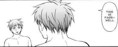 kepribadian ganda Akashi
