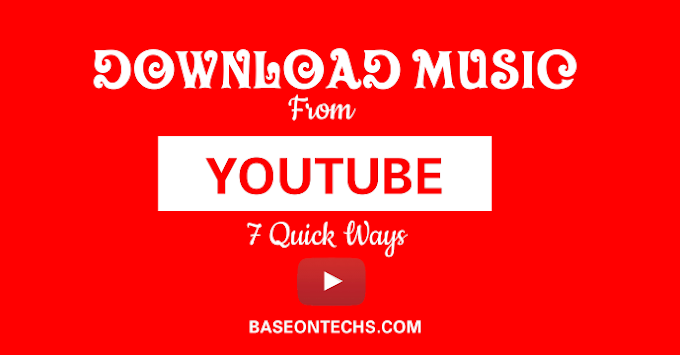How To Download Music From YouTube Fast (7 Ways)