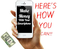 HOW TO MAKE MONEY VIA YOUR PHONE WITH FEW EASY STEPS