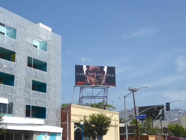 Charlie Cox Daredevil Emmy 2016 FYC billboard