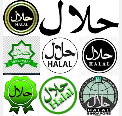 Mengais Rezeki Halal