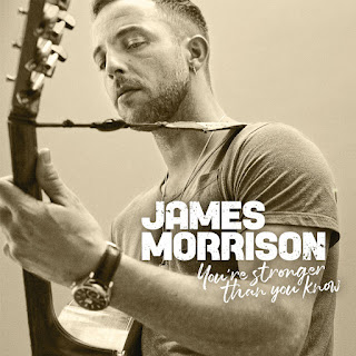 James Morrison - You're Stronger Than You Know [iTunes Plus AAC M4A]