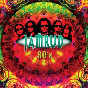Jamrud - 80's (Full Album 2017)