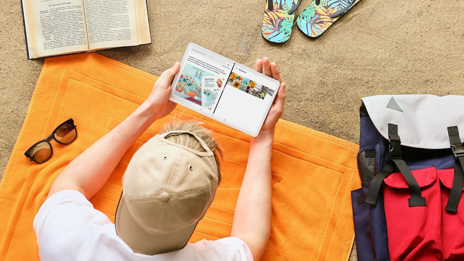 6 Reasons To Consider Huawei MatePad