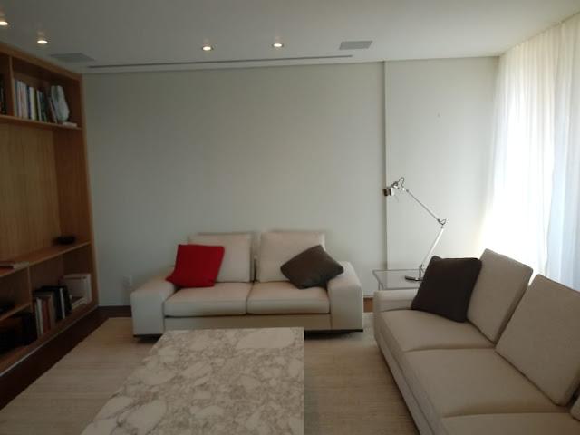 Pintura de Apartamento Moema