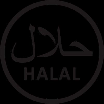 download logo icon halal MUI gratis