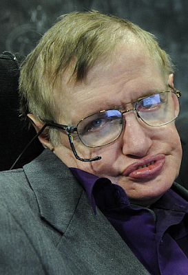 Scientist Stephen Hawking , Great Stephen Hawking