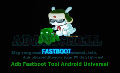 Adb Fastboot Tool Android Universal