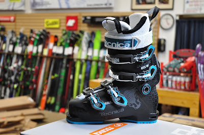 Alpine Ski Shop Daily Drops  Tecnica Cochise 85 Womens Boot for 2017 1b3825f0a