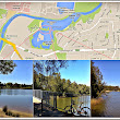 Cycling Exploration to Chipping Norton Lake