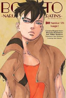 Update! Read Boruto Manga Chapter 59 English