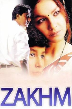 Download Zakhm (1998) Hindi Movie 720p WEBRip 900MB