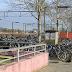 Sluiting fietsenstalling oostzijde station Assen