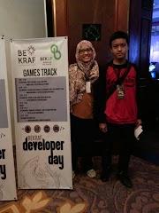 Ketemu Game Developer di Hotel Keren Surabaya