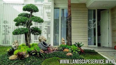 Tukang Taman Gresik Profesional & Bergaransi