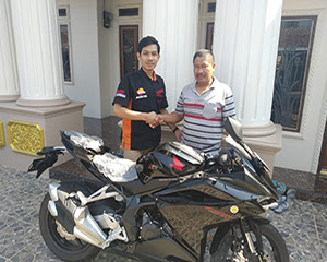 sales Motor Honda Tasikmalaya