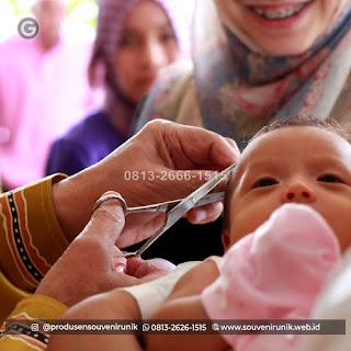 souvenir aqiqah murah | +62 813-2666-1515