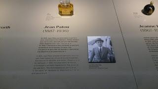 Histoire des parfums : Jean Patou