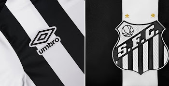 bc9fc38da1 Santos 2019 Away Kit Released