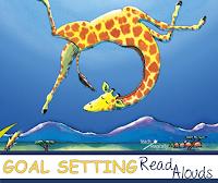 goal setting read  aloud Teach Magically