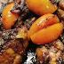 Resepi Sambal Ayam Goreng Garing
