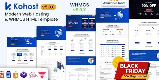 contoh iklan komersial web hosting