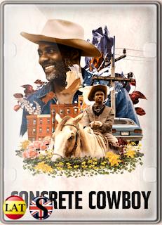 Cowboys de Filadelfia (2020) WEB-DL 1080P LATINO/ESPAÑOL/INGLES